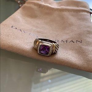 David Yurman Vintage Ring